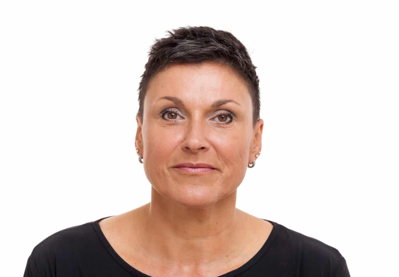 Wenkbrauwlift na de Botoxbehandeling