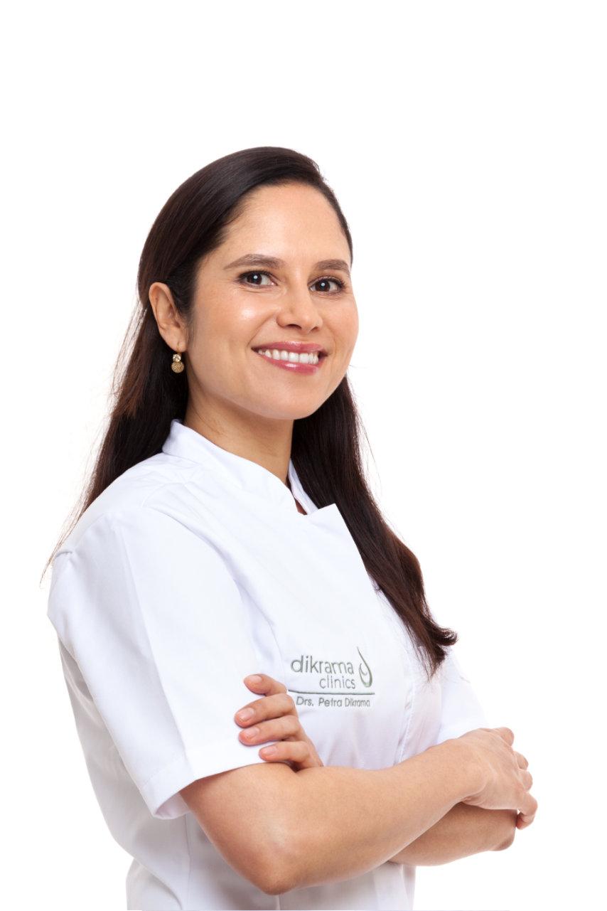 Dokter Petra Dikrama