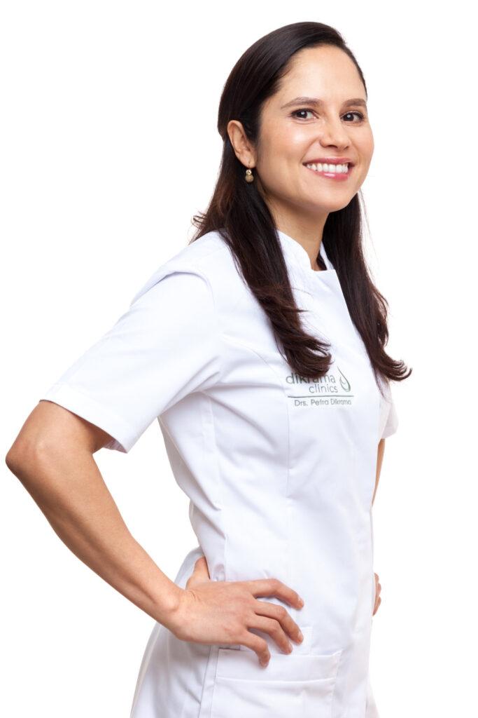 Drs Petra Dikrama - Cosmetisch Dermatoloog