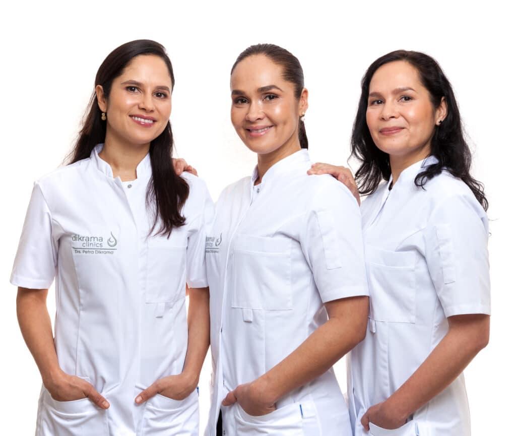 De beste Botox kliniek: Dikrama Clinics